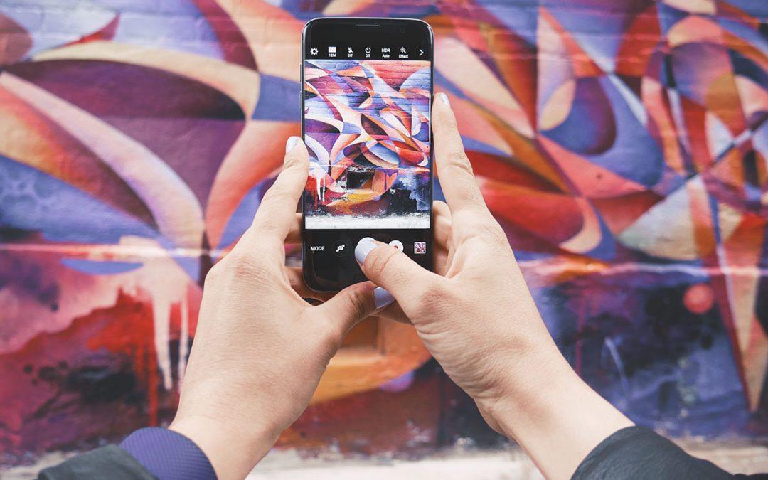 Google & Social Media bei Bewerbungen