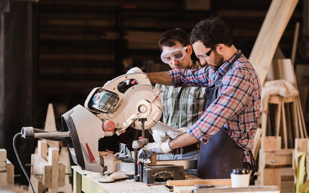 CDU/CSU: Attraktivität der Beruflichen Bildung steigt